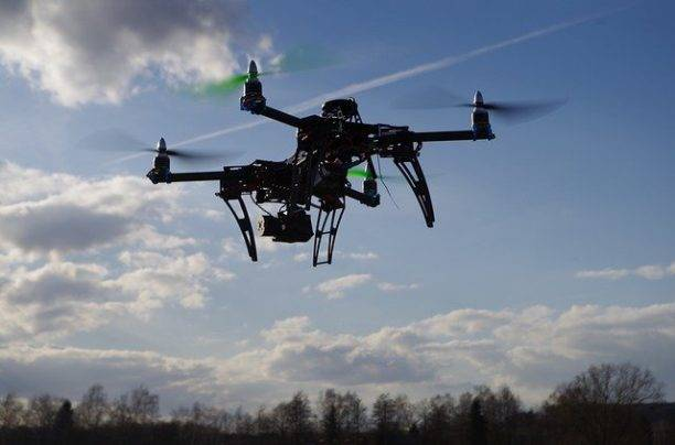 外媒:违法犯罪的是犯罪分子而非技术性,禁飞无人飞机毫无价值还