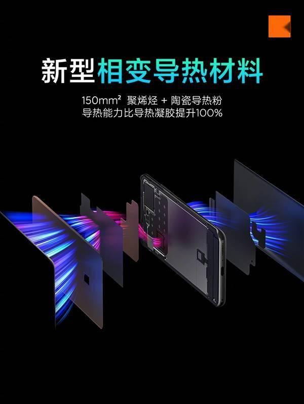 小米11 Pro正式发布:4999元起、加199元送超级充电套装的照片 - 33