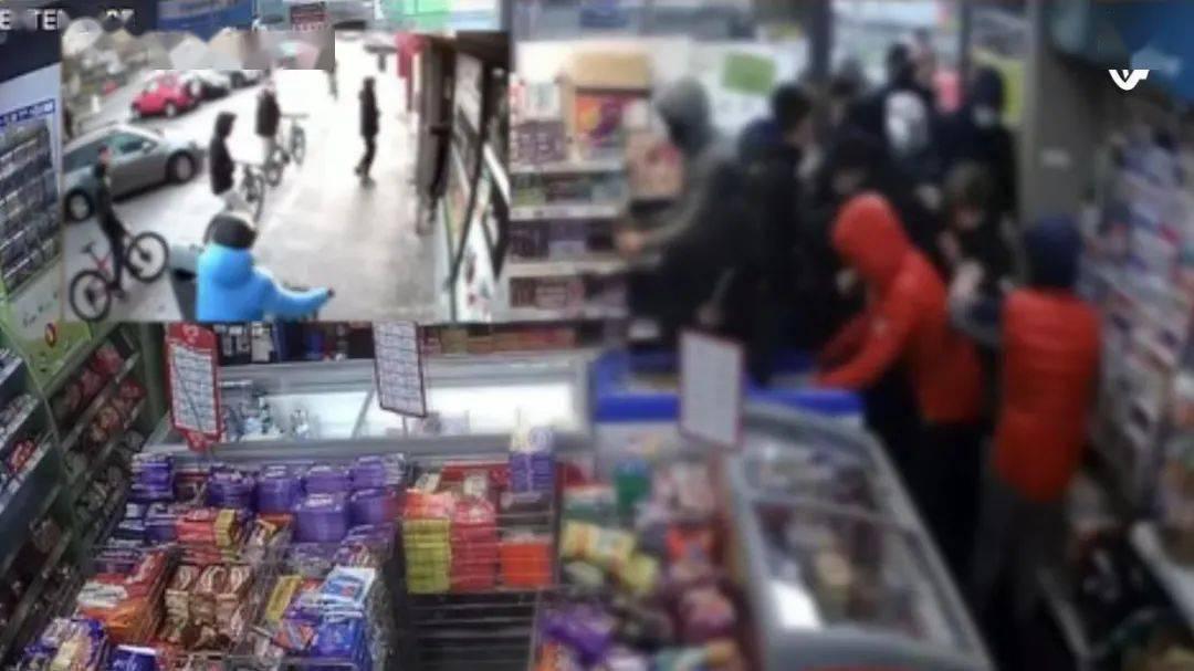 顾客受到暴力骚扰,都柏林的店员每天都生活在恐惧中