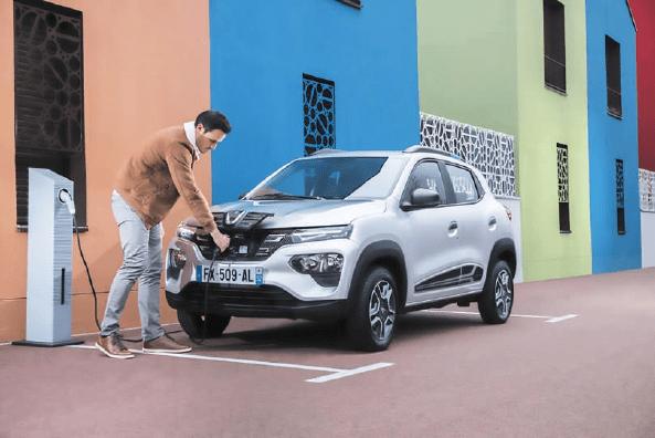 欧洲小型电动车市场起飞在即 | 中国汽车报