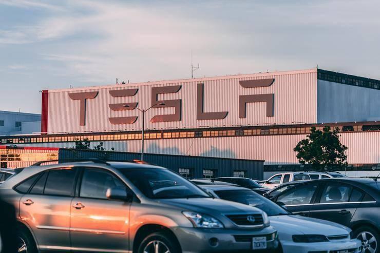 18.48万辆!特斯拉2021年第一季度销量创新高