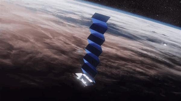网费99美元一月!SpaceX星链网速已达200Mbps 超美国95%宽带