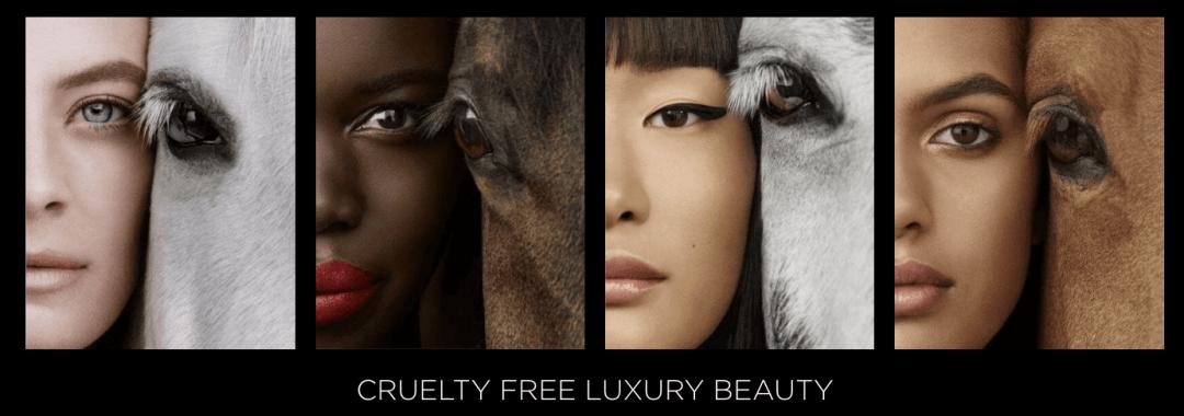 联合利华旗下奢华彩妆品牌Hourglass向100%纯素转型