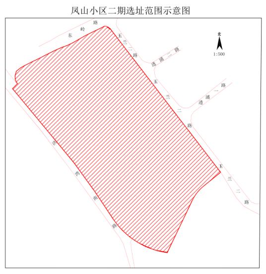 仓山启动大面积征地!征收上百公顷地块!附征地红线图!  第3张