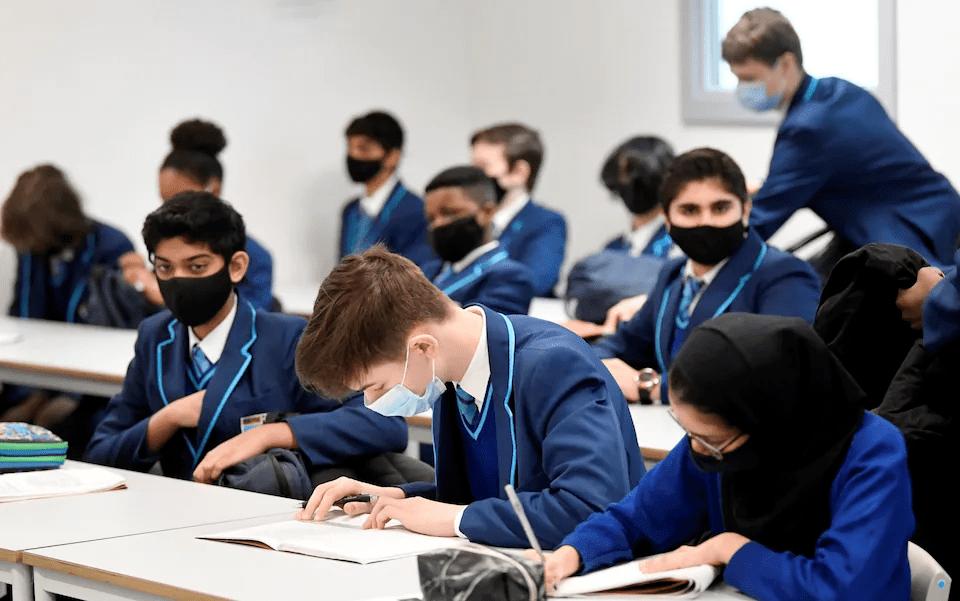 最新!英国中学4月迎来一大波防疫政策新变化!