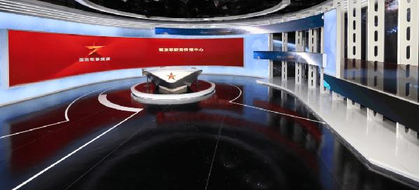 欢迎报考解放军新闻传播中心某部文职人员