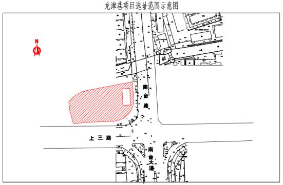 仓山启动大面积征地!征收上百公顷地块!附征地红线图!  第11张