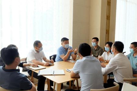 疫情防控云南纪检监察在行动·芒市篇