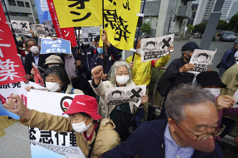 连线日本当地中国人:多数日本人对核废水入海感到忧虑