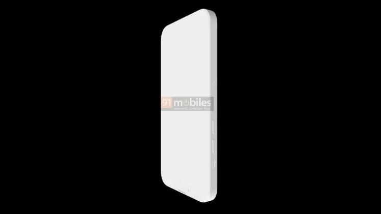 iPhone 13 Pro最新渲染图:四年来最大升级 窄刘海 微缝听筒的照片 - 7