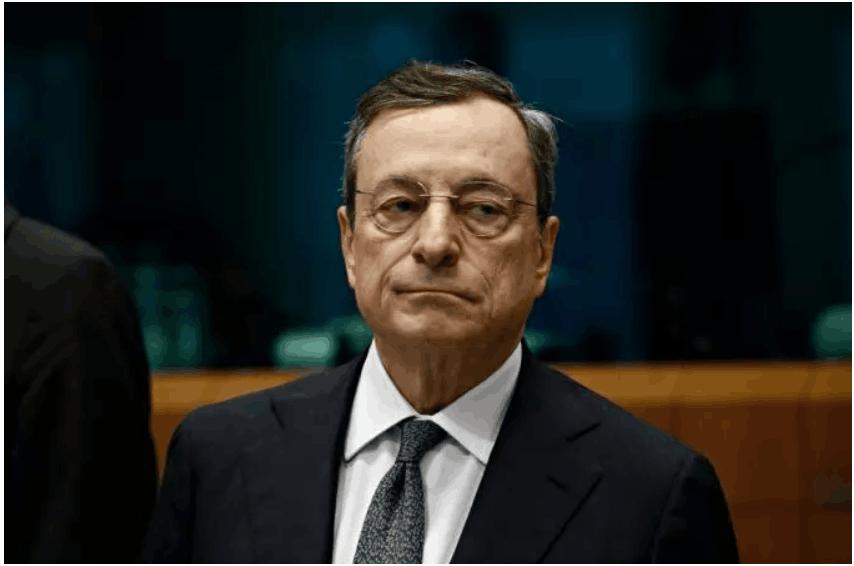 """""""椅子门""""外交风波后,埃尔多安首次公开怼意大利总理"""
