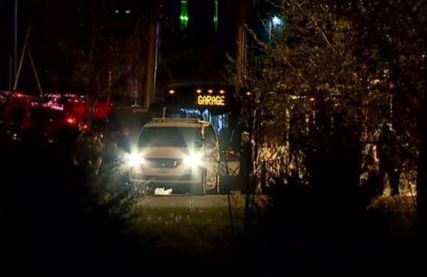 美国印第安纳波利斯市发生大规模枪击案,至少9人死亡