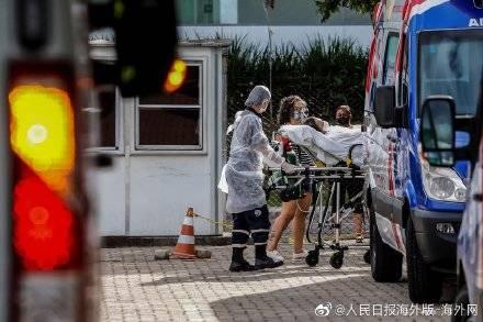 因护士弄混药物 巴西数十名孕妇儿童被错打新冠疫苗