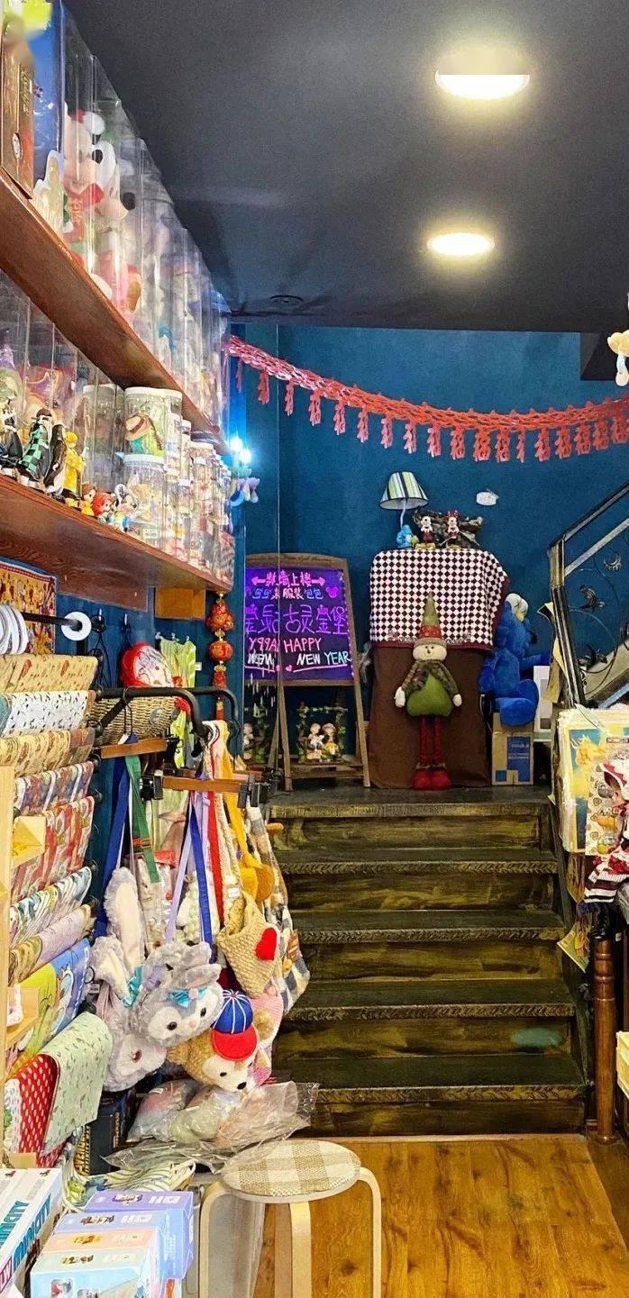 成都99%的人不知道的宝藏有趣店,绝对小众!