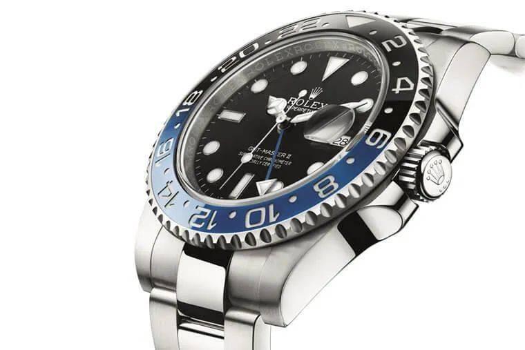 劳力士在今年推出的钢款三节带GMT-Master II腕表是要闹哪样?