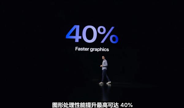 全新iPad Pro发布:配备mini-LED屏幕 6199元起的照片 - 6