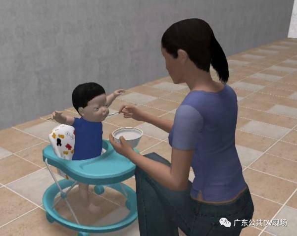 """男婴吃猪骨粥后被送医""""取骨"""",医生这个建议很关键"""