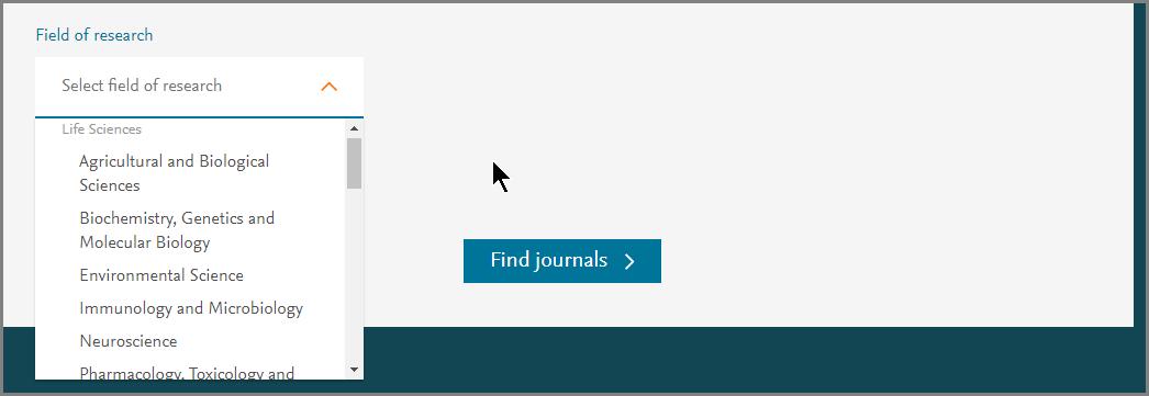 有了这个免费选刊神器,从此不会找不到要投稿的期刊  第3张