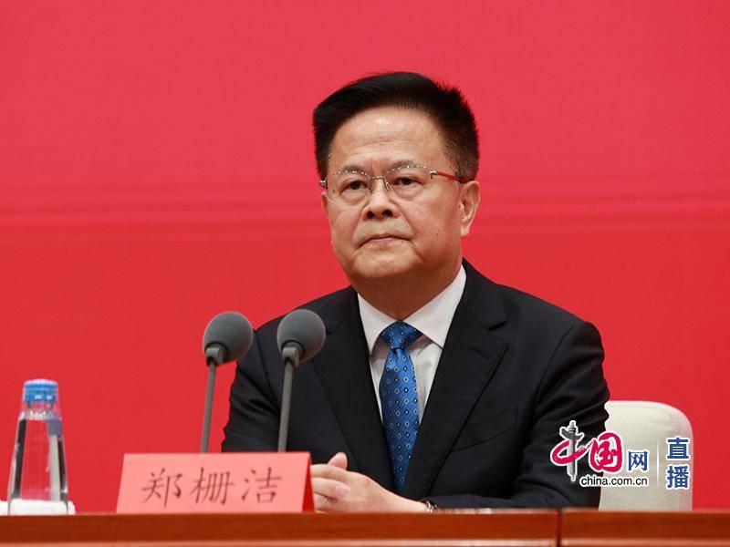 浙江省长郑栅洁:按常住人口规模看,8个浙江人里就有一个是老板