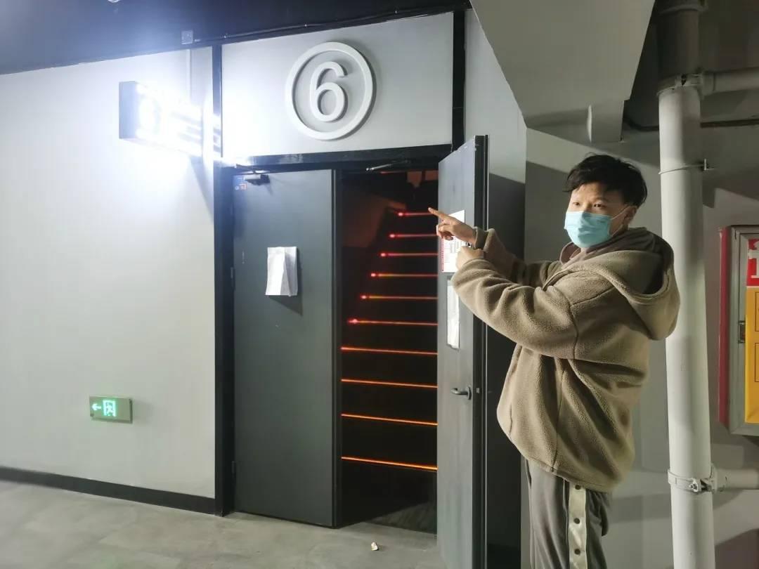《你好,李焕英》上映当天被偷录,5小时完成十层盗版片交易