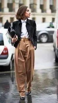 衣品||75岁还是最酷的女神 如何穿成戴安·基顿? 爸爸 第16张