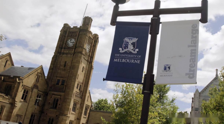 墨尔本海外学生下个月底终于可以回来啦!待遇等同澳网选手
