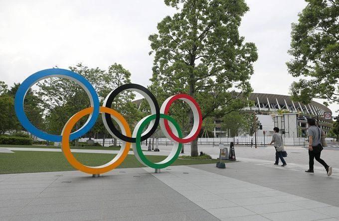 盛图注册东京奥组委主席:奥运会或空场举办