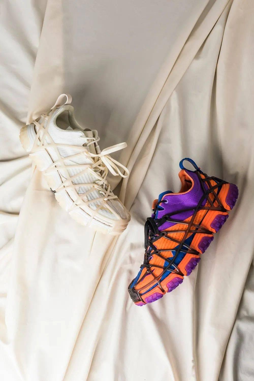 悄悄上架!可能是近期最好玩新鞋!一双能当三双穿!-家庭网