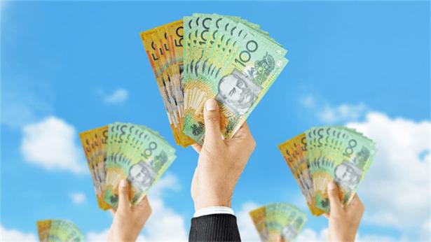 经济复苏强劲 德勤估计预算改善千亿澳元