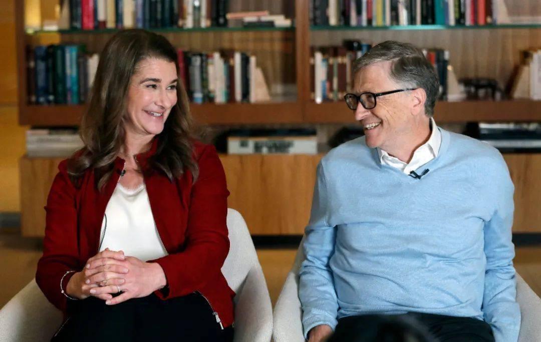 除了狗血和财产分割,盖茨离婚将如何搅动慈善和资本市场?