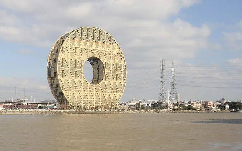 丑建筑到底有多辣眼?竟要明文禁止不得修建!网友:丑到炸裂眼球