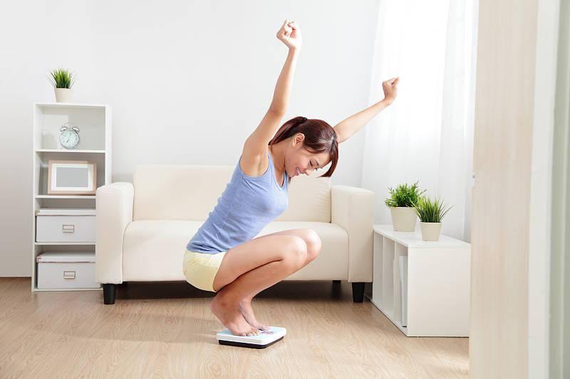 零基础健身者如何提高身体素质?了解运动项目展现魅力健身_减肥