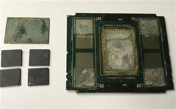 Intel下代至强激增至80核心160线程 终于反超AMD的照片 - 3