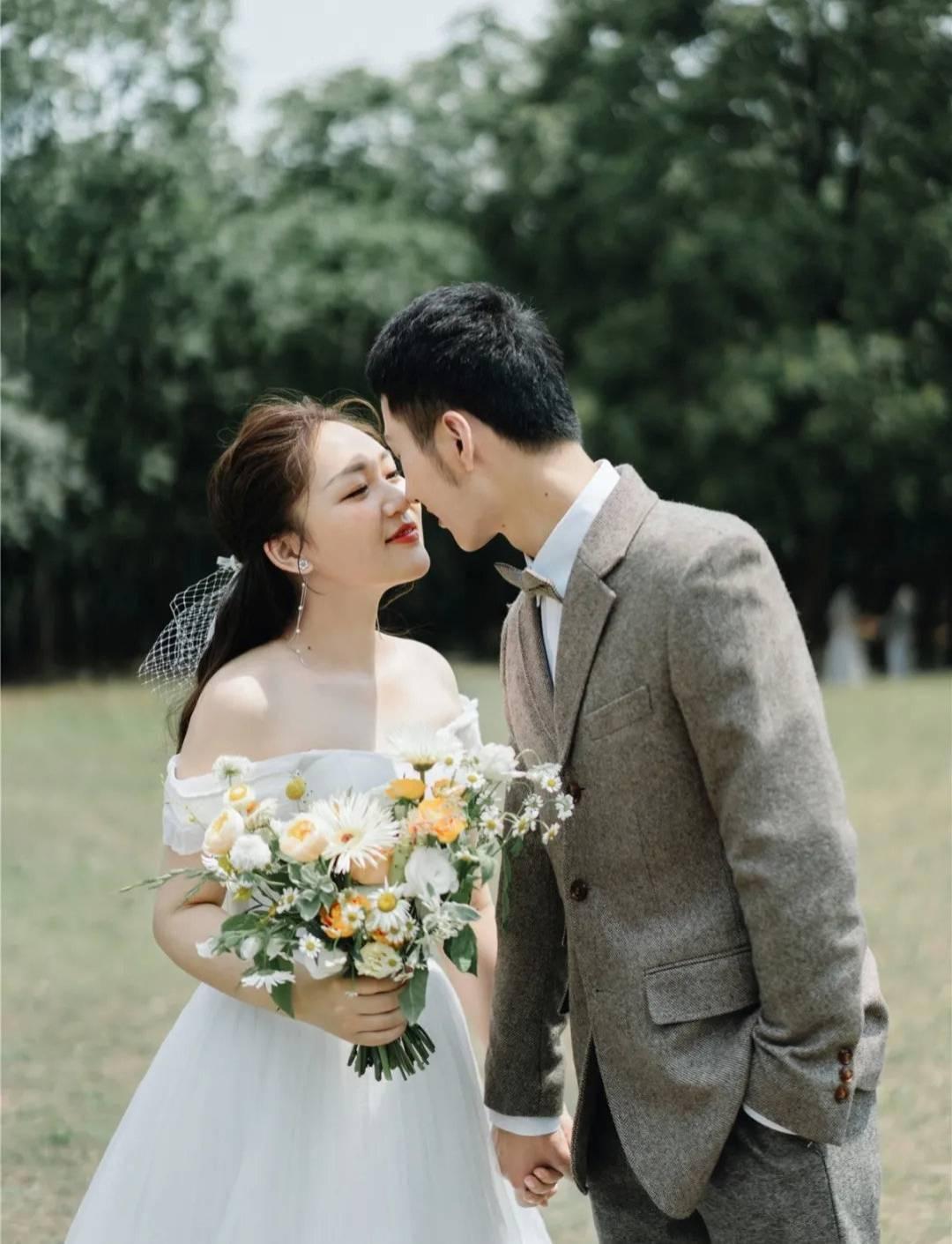 结婚后就可以和父亲 回娘家给了父亲1一4