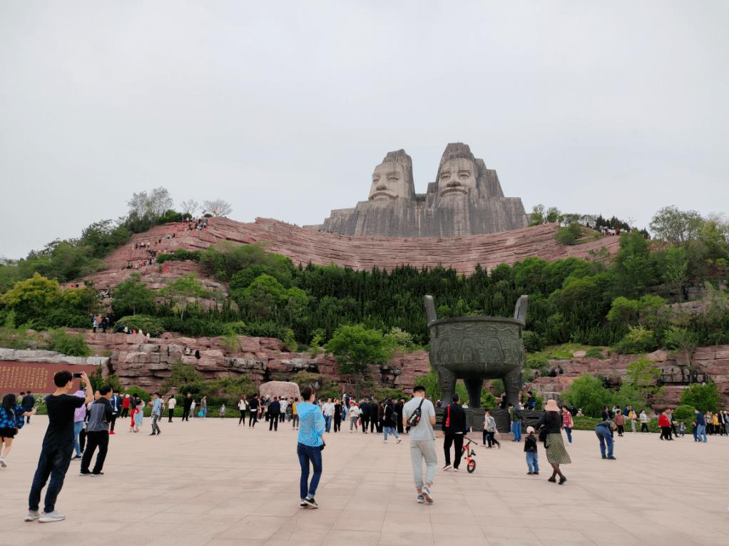 五一假期,郑州接待游客逾千万!河南旅游进账逾290亿