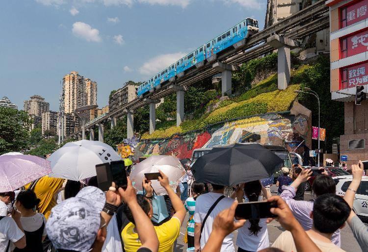 """透视""""假日经济"""" 重庆文旅行业如何抢抓下一个风口"""