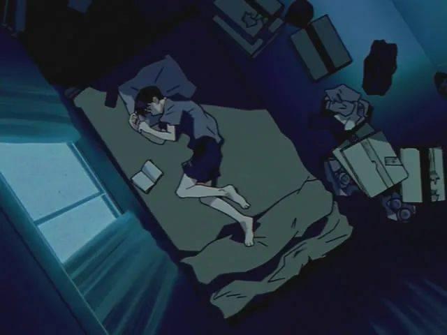 日本动画巅峰之作完结它究竟有何魅力?插图14
