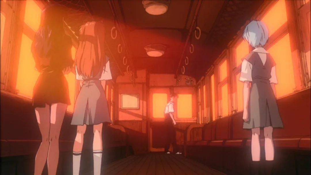 日本动画巅峰之作完结它究竟有何魅力?插图15