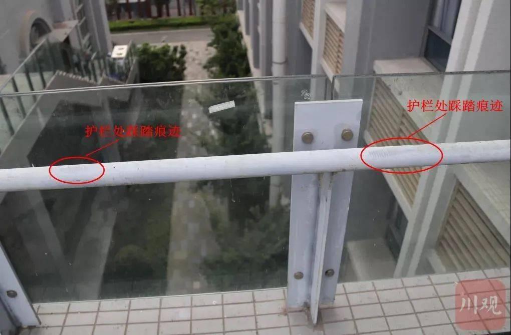 成都49中学生坠亡事件还原:质疑止于信息详细公开 | 新京报快评