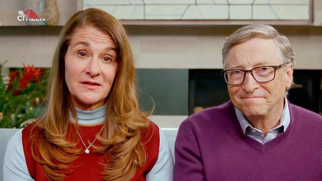 冲上热搜!宣布离婚半月,梅琳达已获近200亿!但官司要打到2022年...