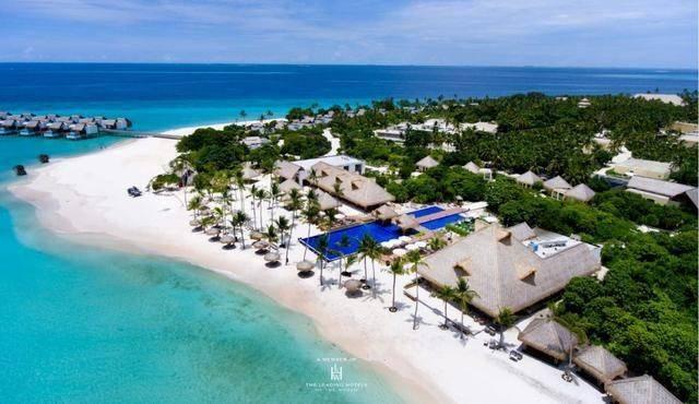 全球最漂亮的15家酒店!盖了章的