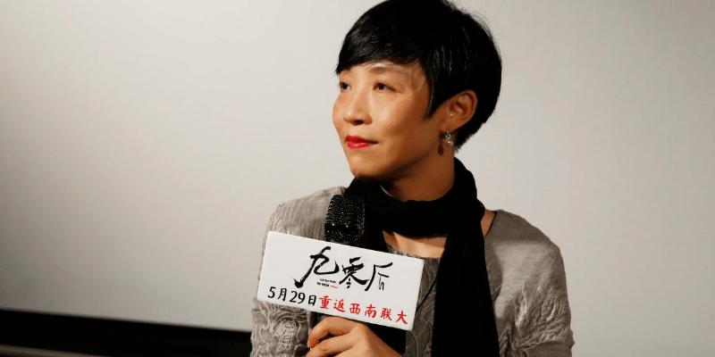专访西南联大电影《九零后》导演徐蓓:纪录电影总会有它的市场