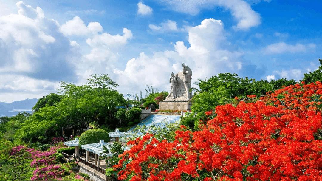 """三亚入围!""""2021中国最具幸福感城市""""候选名单发布"""