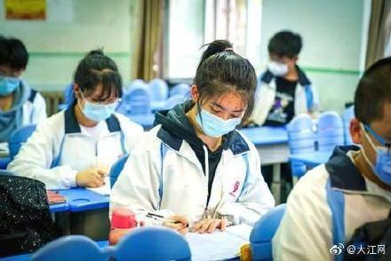 南昌初中学考6月17日-19日举行 考生须从3日起实施健康监测