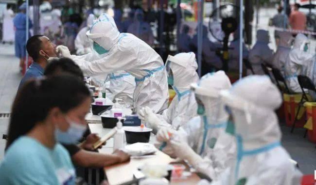 广州疫情6月19日最新消息数据情况:广东新增6例本土确诊病例