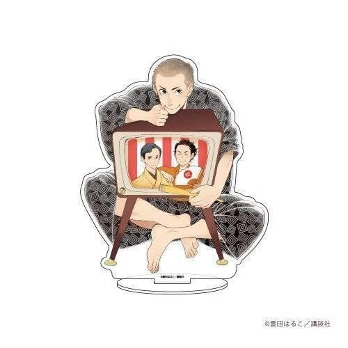 POP UP SHOP公开「昭和元禄落语心中」联动新周边插图(4)