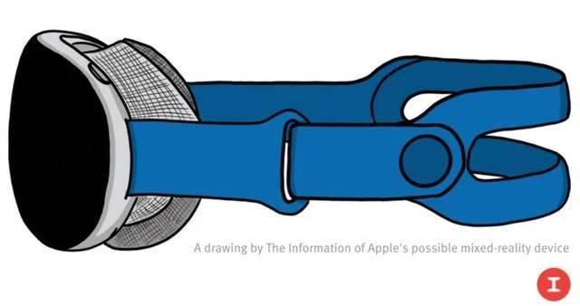 郭明錤:苹果首款AR耳机将于2022年第二季度推出