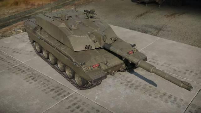 英军车长沉迷游戏,主动公布坦克机密文件,国防部大怒,监禁14年