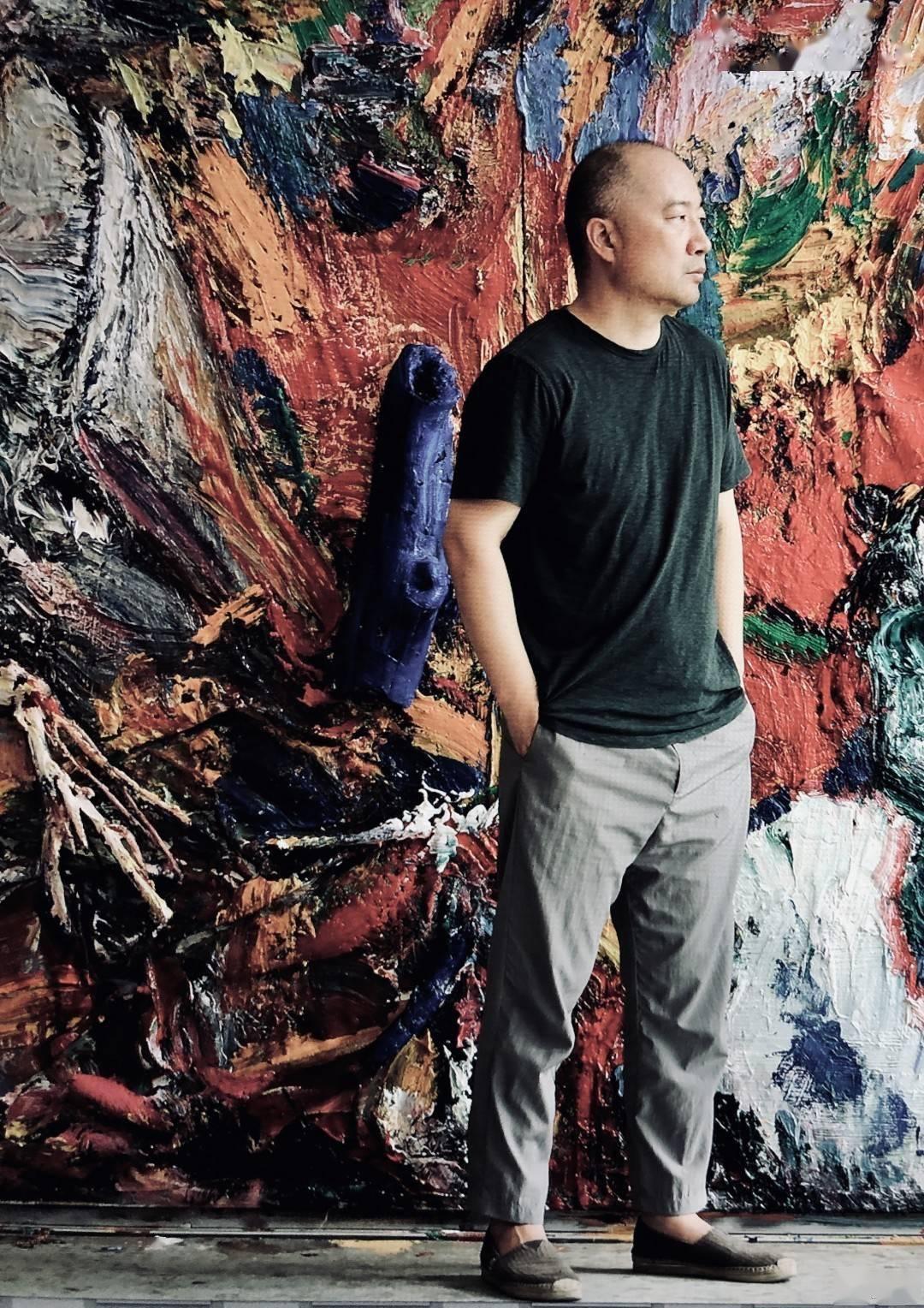 """《艺术的此岸与彼岸》:""""赛博北京·数字艺术节""""拍卖会参拍作品预告  第2张 《艺术的此岸与彼岸》:""""赛博北京·数字艺术节""""拍卖会参拍作品预告 币圈信息"""