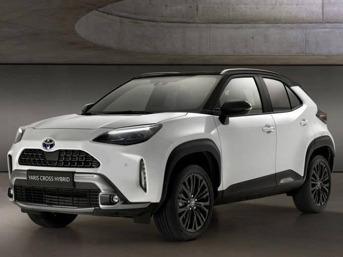 雷克萨斯将推全新入门级SUV!定位低于UX/售价更低6c5